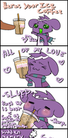Coffee by Nire-chan
