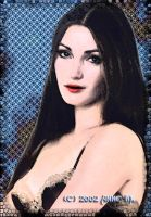 Young Lady Jane Seymour by FKemble