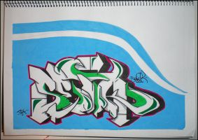 Blackbook_Green.Setik by Setik01