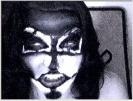 Stitched eyes by imgod5552666
