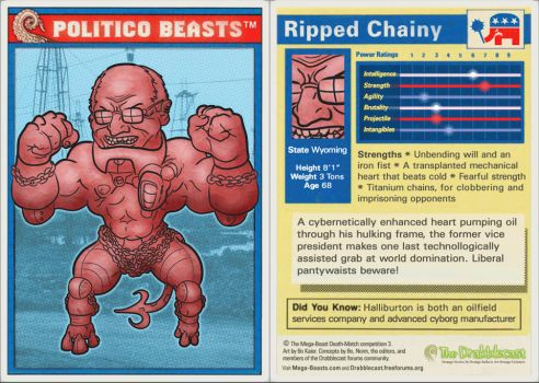 PB - Ripped Chainy by BoKaier