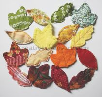 Being Creative: Autumn Leaves by bicyclegasoline
