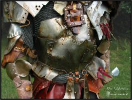 Orc Warboss Armor - Detail by farmer-bootoshysa