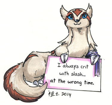 linoone shaming by not-fun