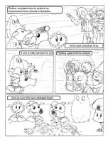 PvZ Ch.1 Page 1 by Magicwaterz16
