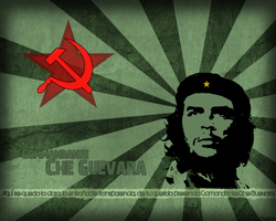 Commandante Che Guevara by Che1605