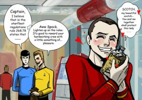 StarTrekXI_Scotty's Reward by applepie1989