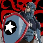 Captain America: Agent of Hydra?? by lav2k