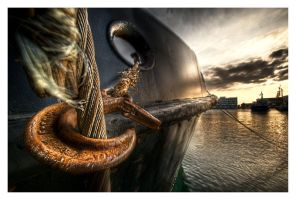 Captain by LOUSTIQUE