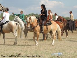 Hungarian Festival Stock 062 by CinderGhostStock
