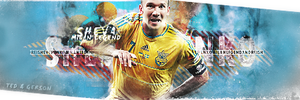 Shevchenko by GersonDesign