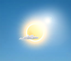 Design a weather icon - Tutorial + free psd by Giallo86