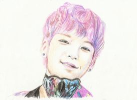 Zelo for Beani-Chan by topistops