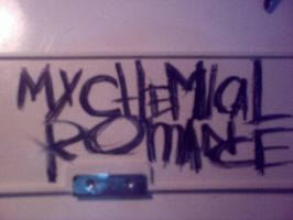 My Chemical Romance by mirver