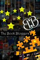 The Book Bloggers by thatcraftychick