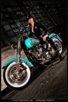 haRley_poliCe by normanpaeth
