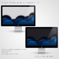 Clouds by Natsum-i