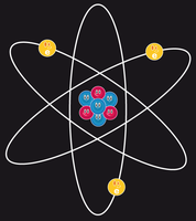 ATOM by PhysicsAndMore