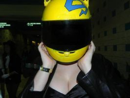 Celty Sturluson by plushyofdoomsayswhat