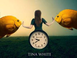 Pushed by Tina White by wdnest