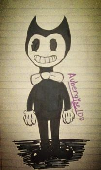 Bendy by Aubergine100