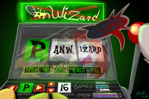 (P)anwizard by Frist44