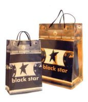 black star bags by double-focus