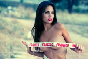 Fragile? by Piddling