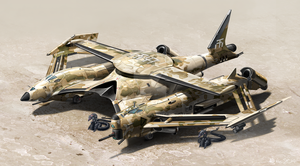 GCS-3427 in Zone 6 Camouflage by Kalgrost