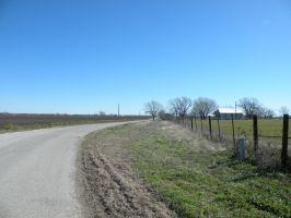 The Country Road by ianmartinez97