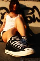 Converse by bbel