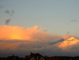 Clouds... by angelines
