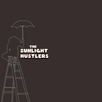 Sunlight anagram 2 by HotWill