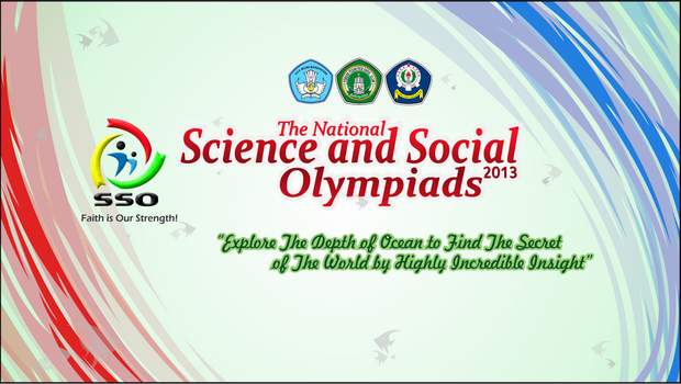 Science and Social Olympiads by XshocK45
