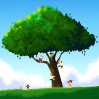 Live Earth Entry 2 by mashi