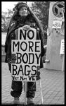 No More Body Bags by digitalgrace