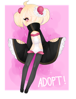 single adopt 84//closed by Bonelo