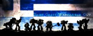 That Greek Warhammer Guy by SoSpian