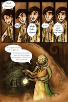 Wholock after the flame: chapter 2 page 2 by Owl-Publications