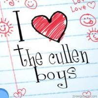 The Cullen Boys by Senzi