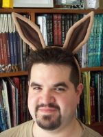 Eevee Ears - $25 by Kai45