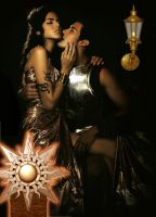 Love and War by Luddox