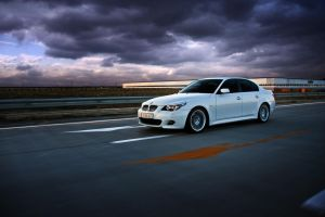 BMW 530i_5 by Tagirov