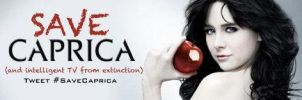 Save Caprica Banner 1 by BSG75