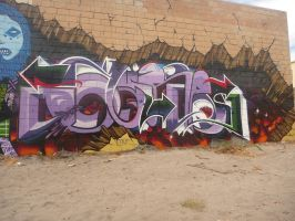 Ayre1 by PerthGraffScene