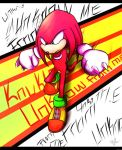 Classic Knuckles Unknown from M.E by Omiza