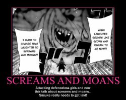 Motivation - Screams and Moans by Songue