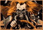 Immortan Joe by DiegoTripodi