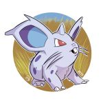 029 - Nidoran F by steven-andrew