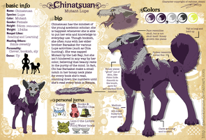 Chinatsuan Ref Sheet by Galefaux